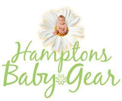 hamptons baby gear