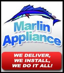 marlin appliance