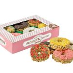 birdseed donuts